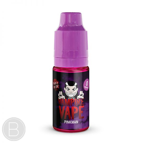 Vampire Vape - Pinkman - 10ml E-Liquid - BEAUM VAPE