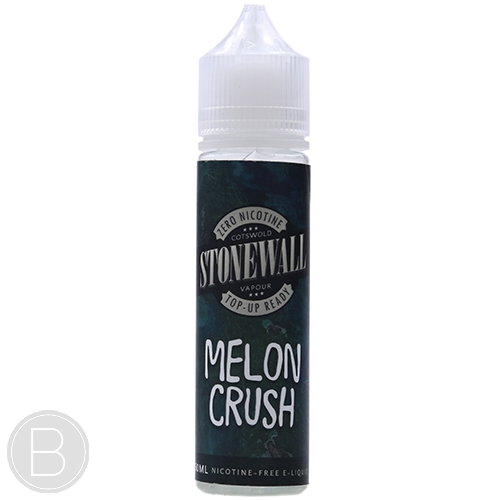 Cotswold Vapour - Melon Crush - 0mg 50ml Short Fill - BEAUM VAPE