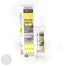 Pacha Mama - Mango Pitaya Pineapple 50ml 0mg Shortfill E-Liquid