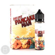 Deluxe Pancake Man - Vape Breakfast Classics - 50ml E-Liquid Shortfill