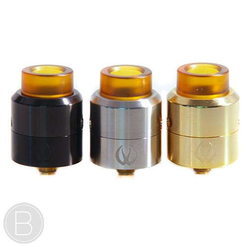 Pulse 24 BF RDA Lineup