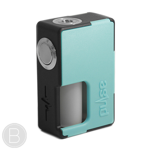 Vandy Vape - Pulse BF Box Mod - Mechanical Squonk Mod