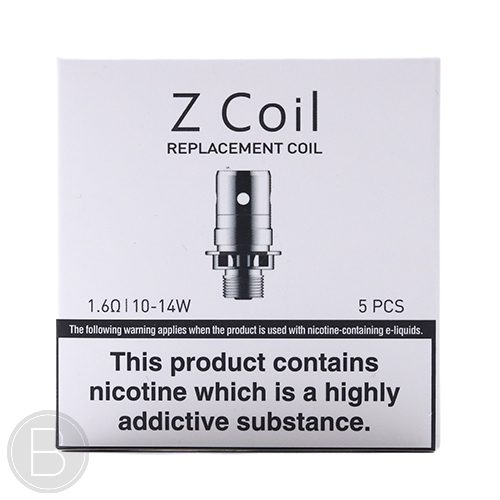 Innokin Zenith Replacement Coils - Pack of 5 - BEAUM VAPE