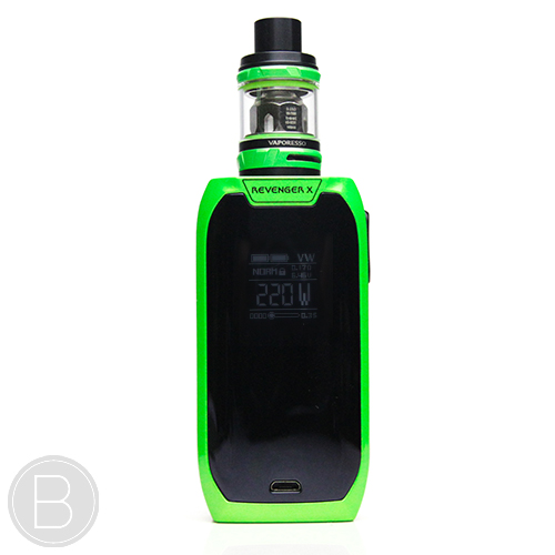Revenger X Kit - Green