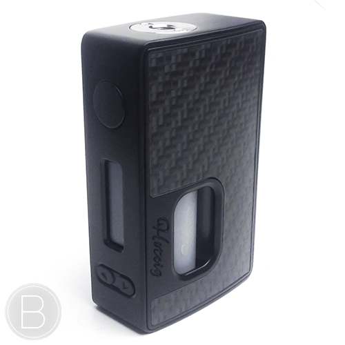 RSQ Squonk Box - Rig Mod & Hotcig