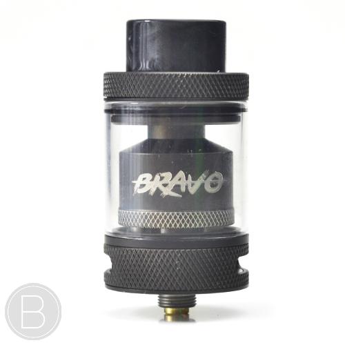 Wotofo Bravo RTA Gunmetal