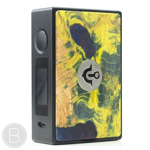 Ultroner x Asmodus EOS 180W Box Mod