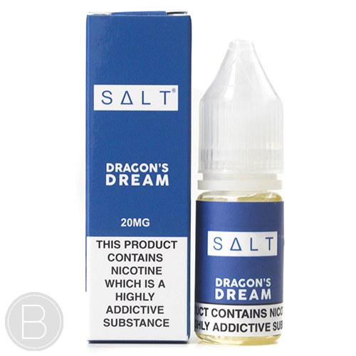 Salt - Dragons Dream - 10ml E-Liquid - 20mg Nic Salts