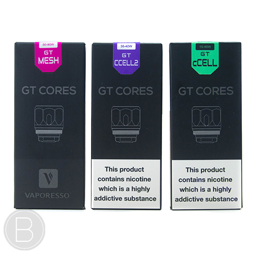 GT Cores Replacement Coils