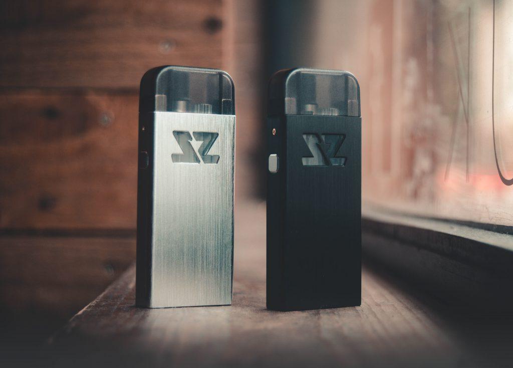 Zeltu - Zeltu X Pod Kit