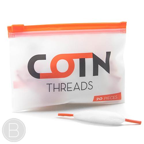Get COTN - Cotton Threads