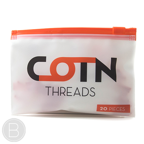 Get COTN - Cotton Threads