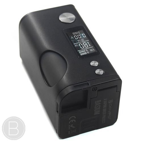 Dovpo - Basium 180W Squonk Mod