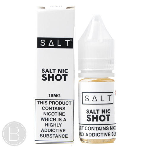 SALT 18mg Salt Nic Shot