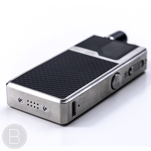 Lost Vape Orion Q Pod Kit - Luxury Pod Vape - BEAUM VAPE