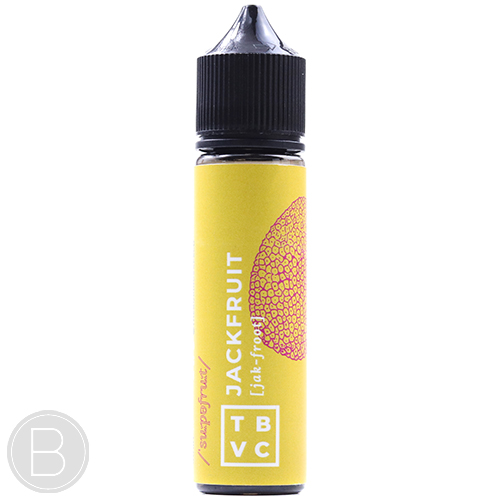 The Boring Vape Co - Jackfruit - 50ml - BEAUM VAPE