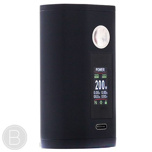 Asmodus Minikin 3 - 200W Touch Screen - BEAUM VAPE