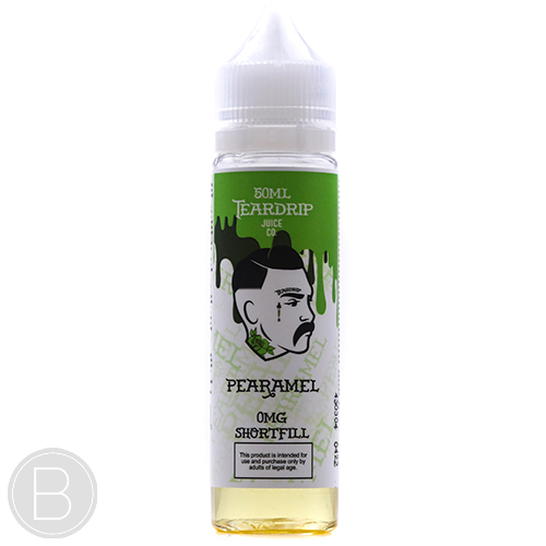 Teardrip Juice Co - Pearamel - 50ml - BEAUM VAPE