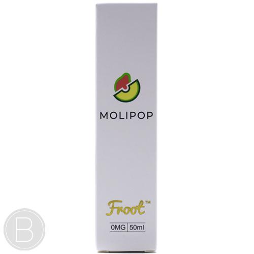 Froot - Molipop - 50ml 0mg Short Fill E-Liquid - BEAUM VAPE