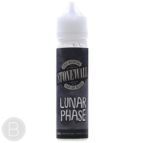 Cotswold Vapour - Lunar Phase - 0mg 50ml Short Fill - BEAUM VAPE