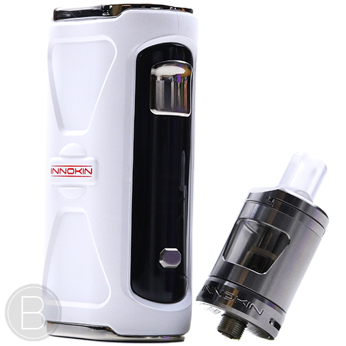 Innokin Adept Zlide Kit - MTL Simple Power Option - BEAUM VAPE