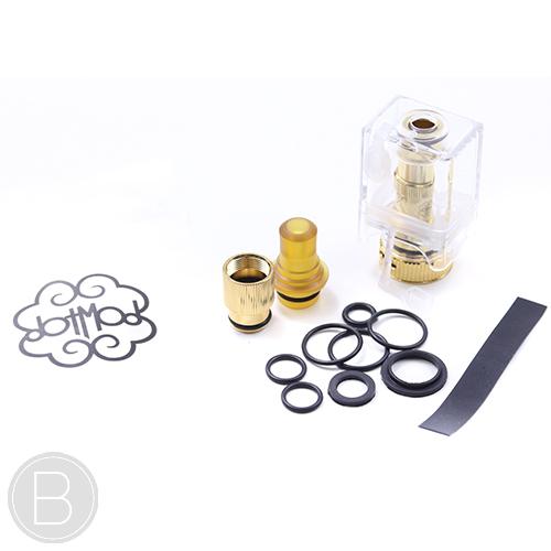 DotMod - dotAIO - AIO Kit Including Nautilus Adapter - BEAUM VAPE