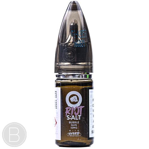 Riot S:ALT - Bubble Gun - Hybrid Nicotine E-liquid - BEAUM VAPE