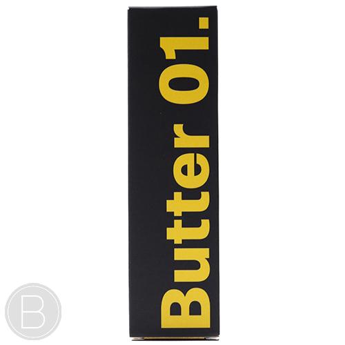 Supergood. - Butter 01 - 50ml Short Fill E-Liquid - BEAUM VAPE