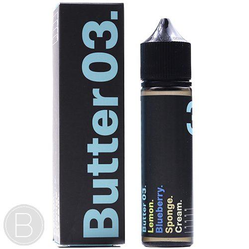 Supergood. - Butter 03 - 50ml Short Fill E-Liquid - BEAUM VAPE