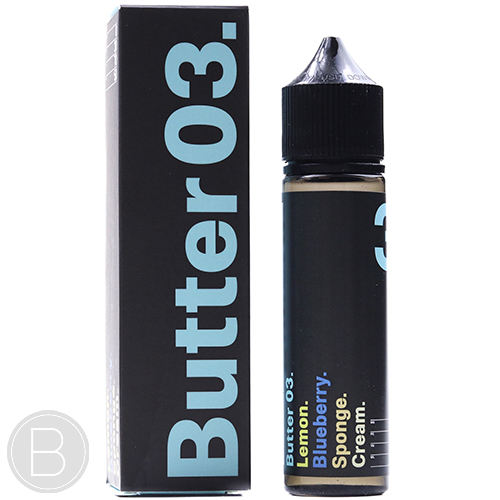 Supergood. - Butter 03 - 50ml Short Fill E-Liquid - BEAUM VAPE