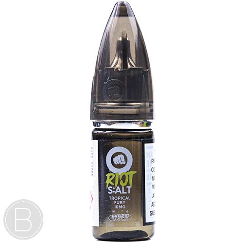 Riot S:ALT - Tropical Fury - Hybrid Nicotine E-liquid - BEAUM VAPE