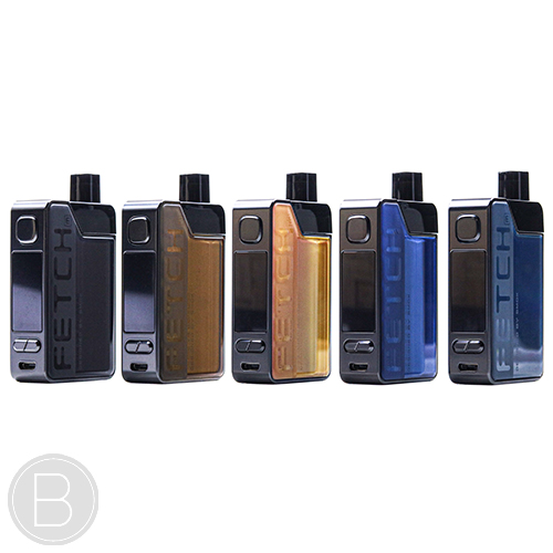 SMOK FETCH Mini Kit - 1200mAh Battery Pod System - BEAUM VAPE