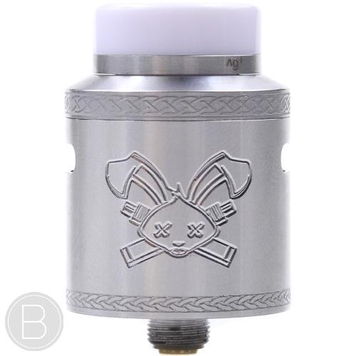 Hellvape - Dead Rabbit V2 RDA - Squonk Compatible - BEAUM VAPE