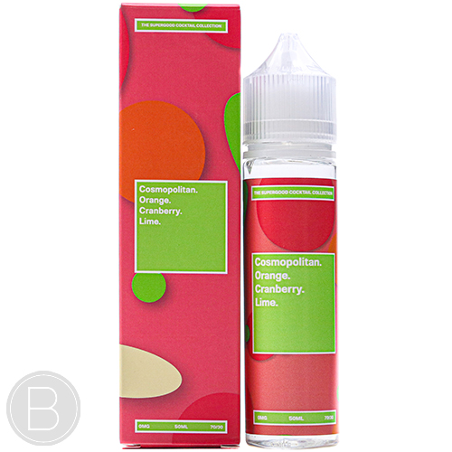 Supergood. - Cosmopolitan - 50ml Short Fill E-Liquid - BEAUM VAPE