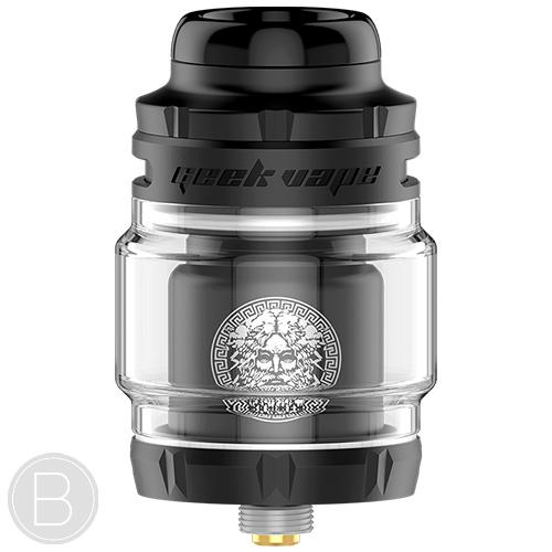 Geekvape - Zeus X Mesh RTA - 25mm RTA - BEAUM VAPE
