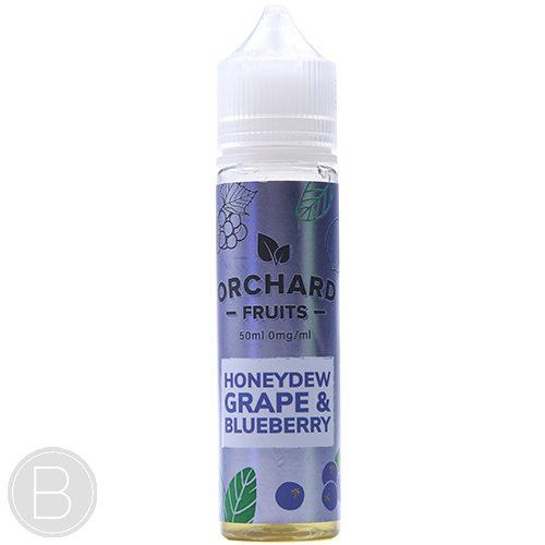 Orchard Fruits - Honeydew, Grape & Blueberry - 50ml - BEAUM VAPE