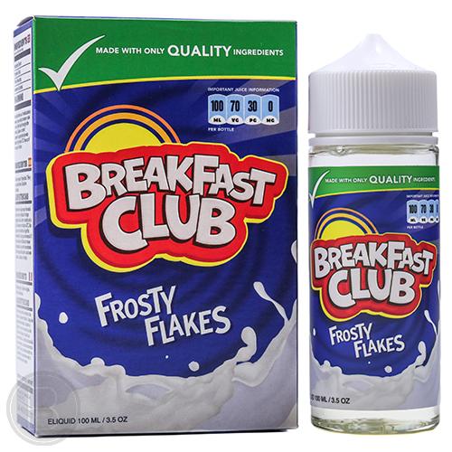 Breakfast Club - Frosty Flakes - 100ml Shortfill - BEAUM VAPE
