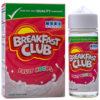 Breakfast Club - Fruit Hoops - 100ml Shortfill - BEAUM VAPE