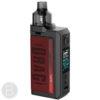 VooPoo - DRAG Max - 2ml PnP Pod - Dual 18650 Kit - BEAUM VAPE