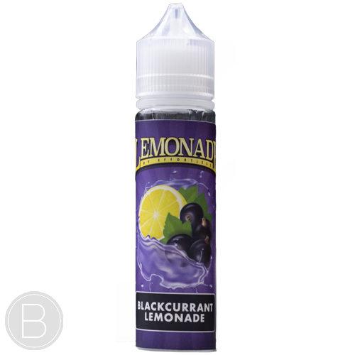 Effortless - Blackcurrant Lemonade - 50ml E-Liquid - BEAUM VAPE