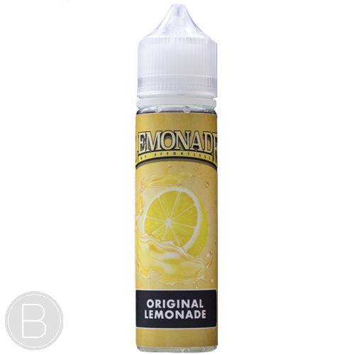 Effortless - Original Lemonade - 50ml E-Liquid - BEAUM VAPE