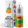 Lollidrip Salts - Caramel Apple - 10ml Salt E-Liquid - BEAUM VAPE