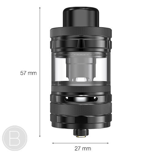 Aspire - Guroo Tank - Sub-Ohm Tank - 27mm Diameter - BEAUM VAPE