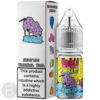 Lollidrip Salts - Grape Ice - 10ml Salt E-Liquid - BEAUM VAPE