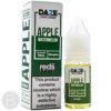 Reds Apple Salts - Apple Watermelon - 10ml Salt E-Liquid - BEAUM VAPE