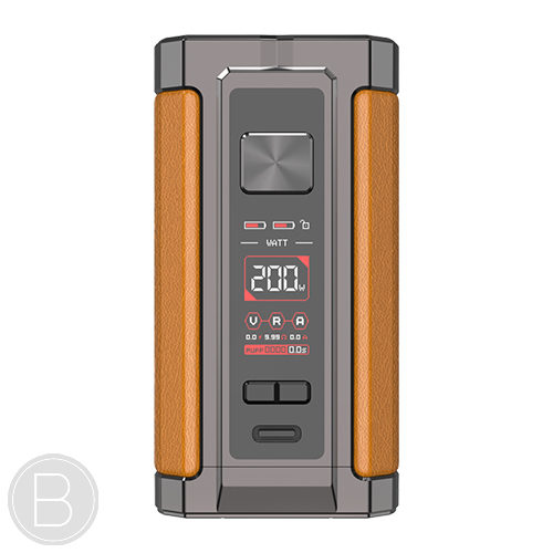 Aspire - Vrod 200 Mod - 200W - Dual 18650 Battery - BEAUM VAPE