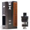 Aspire - Nautilus Prime X - 60W 18650 MTL/DTL Kit - BEAUM VAPE