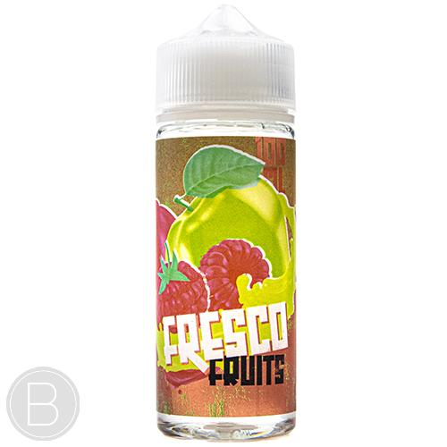 Fresco Fruits - Raspberry & Apple - 100ml Shortfill - BEAUM VAPE