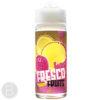 Fresco Fruits - Strawberry & Coconut - 100ml Shortfill - BEAUM VAPE