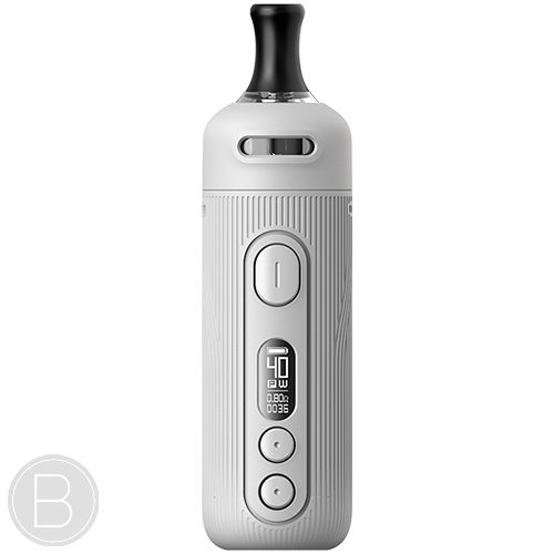 VooPoo - SEAL - Mouth To Lung Pod Mod System - BEAUM VAPE